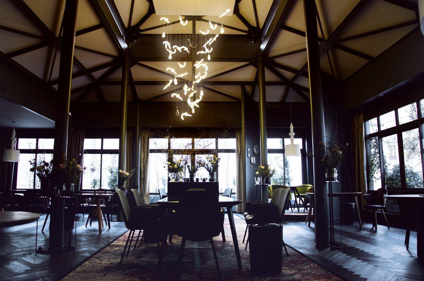 Htelsrestaurants archives beaubien design actualized bespoke chandelier restaurant lours arubaitofo Gallery
