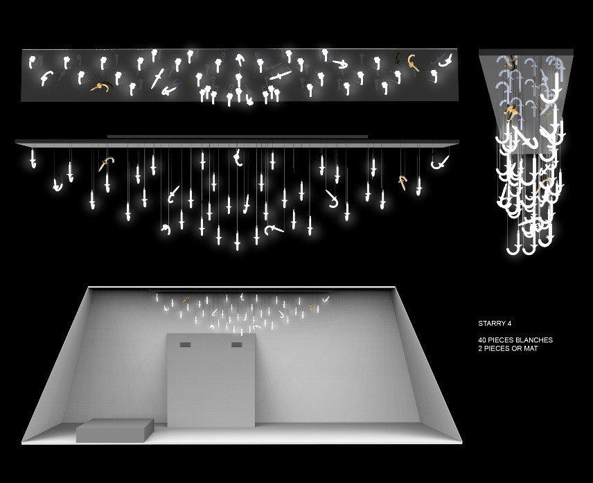 Création ingénierie lustre