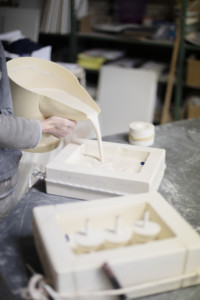 Limoges Porcelain Workshop - Chandeliers