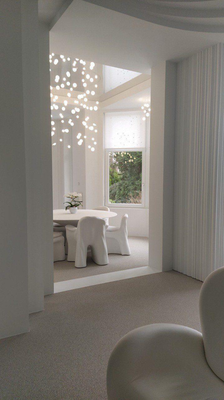 luminaire design La Belle et la Bête